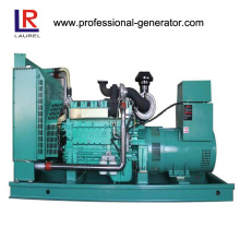 Water Cooled 80kw Super Silent Electric Diesel Generator Set