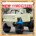 Bode New 110CC Monster Truck