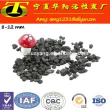 Антрацит уголь гранулы активированного угля 8-30 сетка