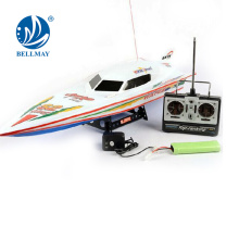Nouveau produit Double Horse double horse 7000 High Speed ​​RC Boat Toys pour Kid for Fun ou Collective Competition