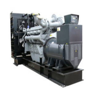276kw-1000kw Perkins Powered Gas Generator