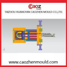 Inyección de plástico U Tipo Bend Pipe Fitting Mold