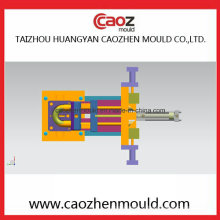 Injection en plastique U Type Bend Pipe Fitting Mould