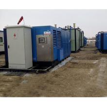 600 Nm3/hr 350 Bars Oil Field Nitrogen Generator