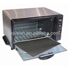 As seen on tv reusable oven liner