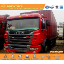 JAC 4X2 Van Lorry 10tons High Quality