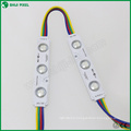 75*15*7mm white 5050 led module for light box 12v