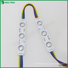 smd 5050 pixel waterproofing rgb led backlight module 12v
