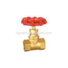 BGJ11W Brass globe valve