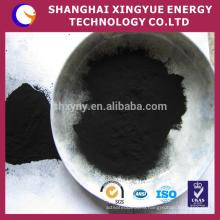 Coal activated carbon powder for fabric textile plant decoloration