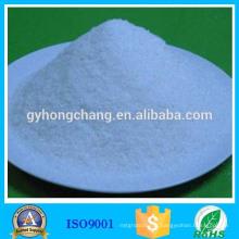 Floculant de purification d'eau polyacrylamide cationique élevé