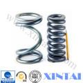 Edelstahl-Auto-Ersatzteil-Kompressions-Spiralfedern