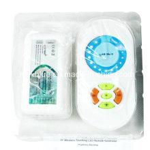 Régulateur de gradateur à distance à télécommande sans fil 2.4G RF