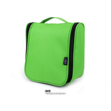 The Green Color Wash Bag