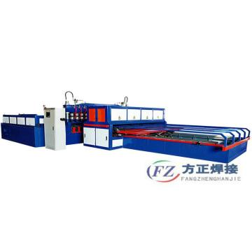 Panel Wire Mesh Horse Fence Machine