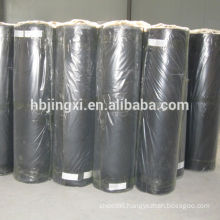 Black SBR Rubber Sheeting For Industry