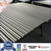 ASTM B348 Gr5 टाइटेनियम पट्टी Dia50mm