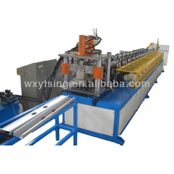 YTSING-YD-0400 Stud and Track Light Steel Framing Galvanizing Machine