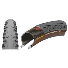 CONTINENTAL TRAVEL CONTACT HYBRID TYRE 700 X 37