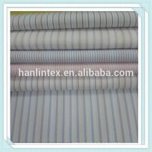 High / Hot algodão de poliéster de qualidade bolso forro tecido de espinha para atacado
