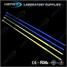 Bucle de inoculación HENSO en envase estéril de 10 l