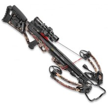 TONPOINT - CROSSBOW FANTASMA DE CARBONO RCX