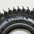 2.50-4 pneu pneumatique de roue pour des wagons