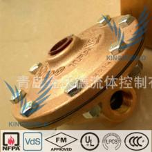 Actuador piloto seco del buen precio de China para el servicio seco del lanzamiento del piloto UL FM