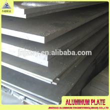7075-T6 al-mg-zn alloy plates with high hardness