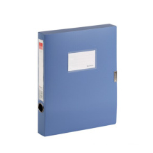 One Stop Shopping Office Supplies plastic A4 paper portable office box files folder