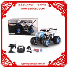 rc importación coches 4ch rc coche hobby juguetes de alta velocidad de control remoto del coche