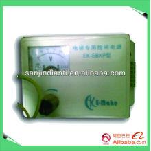 Лифт тормозной мощности ЭК-EBKP, подъемник, лифт питания список