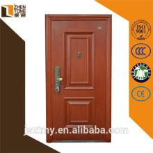 Warm preserved best selling design of steel security doors,entrance door,photos steel door