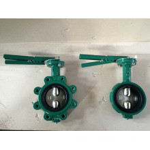 Lug Type Demco Butterfly Valve (D71X-10/16)