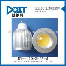 COB LED SPOT LICHT DT-GU10-3-5W-M