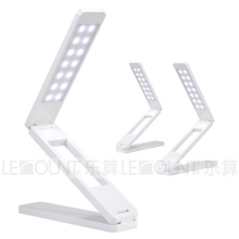 Portable & Foldable & Rechargeable LED Table Lamp (LTB762A)