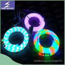 Colorful 110V 220V Flexible LED Neon Light