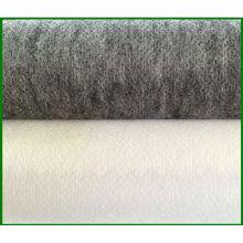 Tissu non tissé de polyamides de polyester de DOT de résine de PA Pes