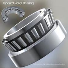 Customized Taper Roller Bearings