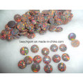 Piedras preciosas - creado Opal para sistema de la joyería