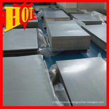 ASTM B265 Titanium Foil/Sheet for Sale
