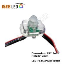 Luz de señalización de módulo de efecto LED de 12 mm
