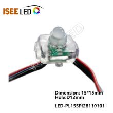 Luz conduzida sinal do módulo de 12mm