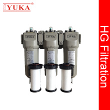 High Efficiency Activated Carbon Air Filter