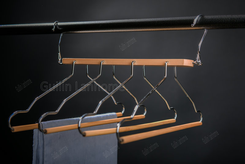 Space Saving Hanger 3