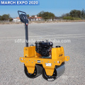 MARCH EXPO PRICE Vibratory Road Roller Compactor for Sale New Arrival FYL-S600 Vibratory Road Roller Special for MARCH EXPO