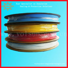 Colorful Heat Shrink Wire Harness Protection Tube