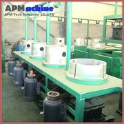 cheap price low carbon fine wire drawing plant wire drawing machine