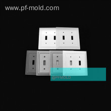 Insert-molding products for Universal sockets