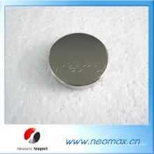 Большой неодимовый магнит диска